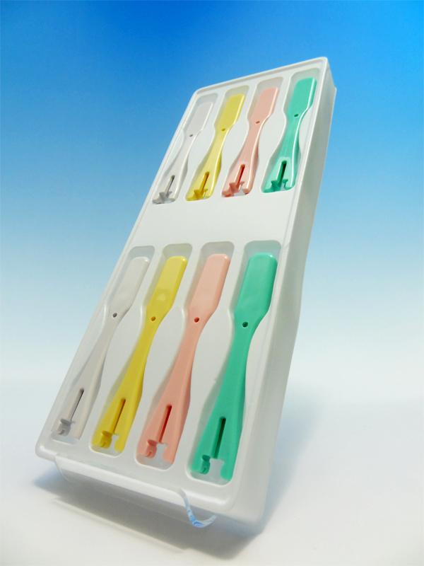電子歯ブラシ ハイジ スペアブラシセット 替えブラシ8本
